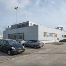 Admiraal De Ruyter Ziekenhuis Goes, voor Jan Snel