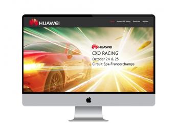 Huawei_CXO_racing
